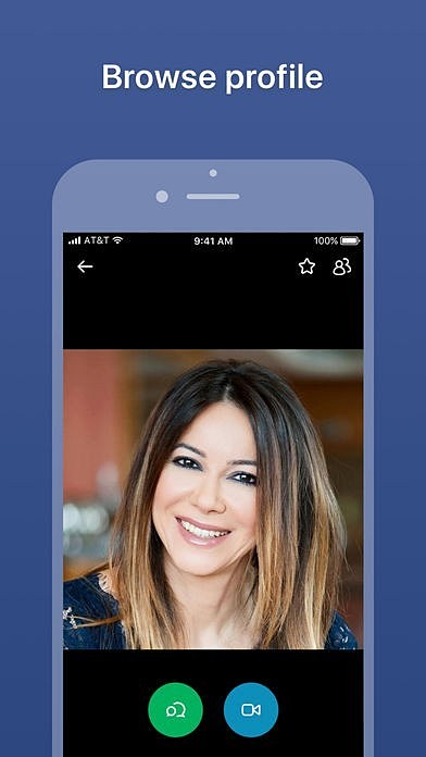 DateMyAge - app