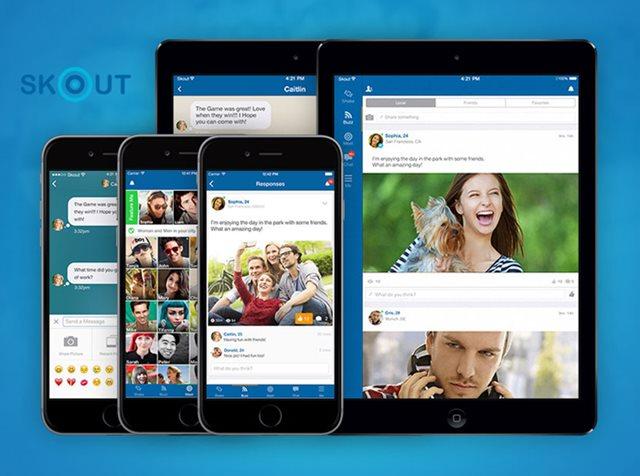skout app
