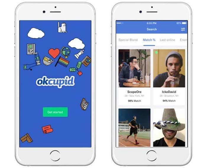 ok-cupid app
