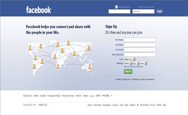 facebook-login