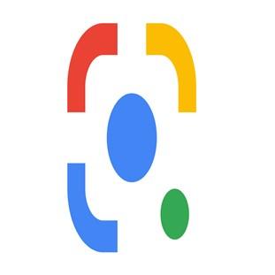 Google Lens - Terjemahan cepat
