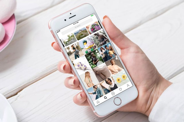 Why Should You Use Instagram Shopping?