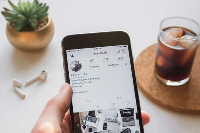 What is Instagram Shopping?