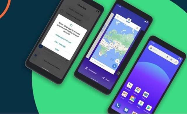 fitur-terbaru-Android-11
