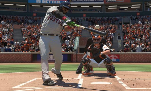 MLB Pertunjukan 20