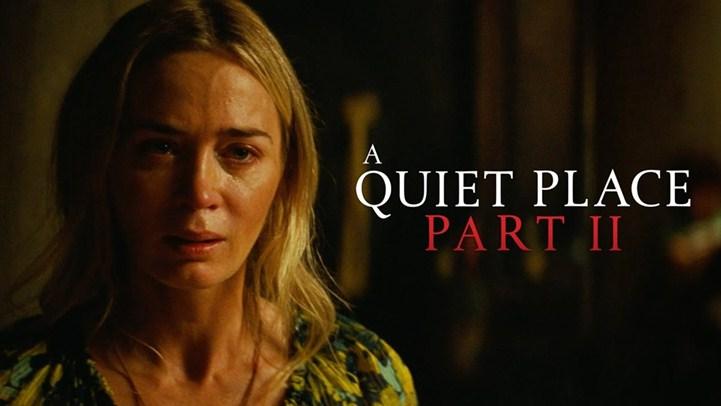 Review Film Quiet Place Part II 2021