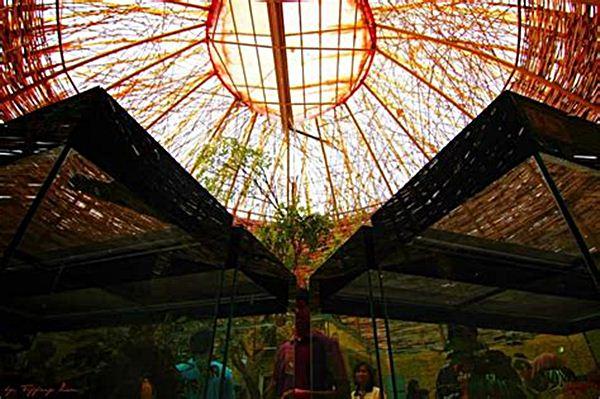 bamboo plaza